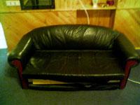 До обивки мебели